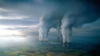 Україна – серед країн з найбруднішим повітрям
