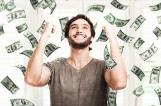 Учені назвали  суму грошей, яка потрібна людині для щастя