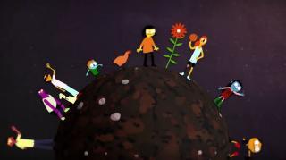 Екологія в картинках: 5 анімаційних роликів про те, як допомогти планеті