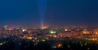 ECO ТV тепер в Луганську