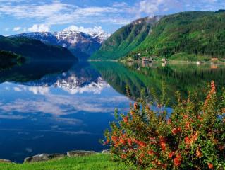 ТОП-10 найекологічніших міст світу