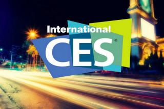 Виставка CES