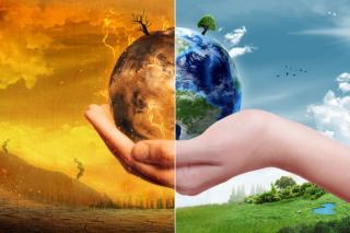 Зима буде дуже теплою, а літо на місяць довше: кліматолог розповів про кліматичні зміни в Україні