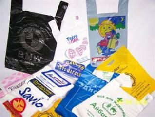 Україна готується до життя без поліетиленових пакетів