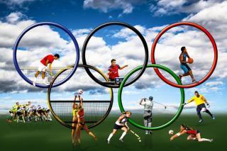 Якими були конкурси мистецтв на Олімпійських іграх