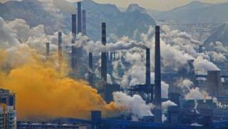 Забруднене повітря в мегаполісах може спровокувати хвороби Альцгеймера й Паркінсона ㅡ дослідження вчених