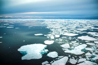 Вчені уперше спробували виміряти температуру дна океану, висновки шокують