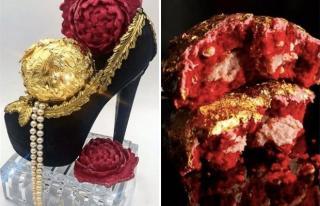 Найдорожче тістечко у світі