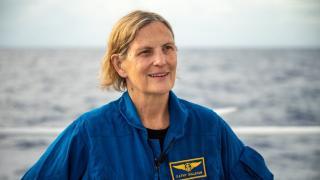Екс-астронавт Кетрін Салліван стала першою жінкою, яка побувала в Маріанській западині