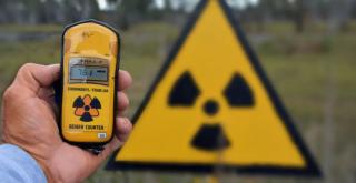 У МАГАТЕ зафіксували викид радіації у Європі
