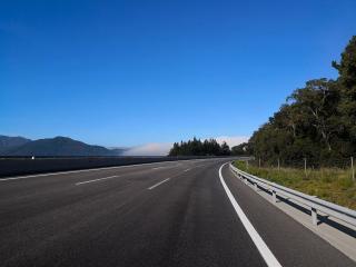 Сучасні екологічні дороги