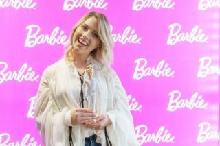 Українська фехтувальниця Ольга Харлан стала прототипом для ляльки Барбі (ФОТО)