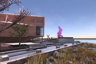 У світі відкрили перший віртуальний музей мистецтв