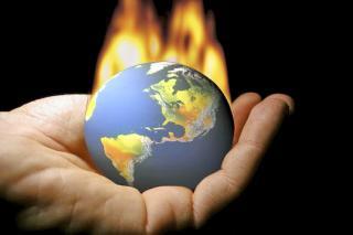 Яким країнам загрожує потоп через глобальне потепління