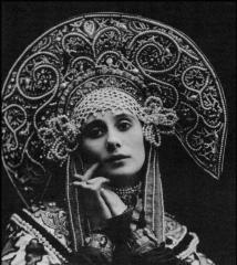 Ці жінки вважалися еталоном краси 100 років тому