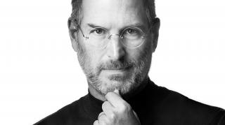 День народження Стіва Джобса: 7 цікавих фактів з життя легенди