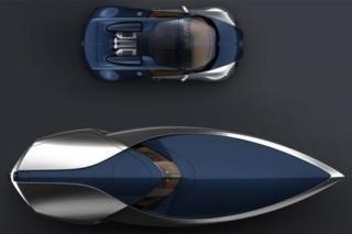 Автомобілі на воді: міф чи реальність