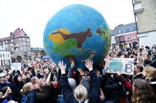 Євросоюз направить понад 20% свого бюджету на захист клімату.