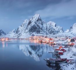 Чому тане Гренландія?