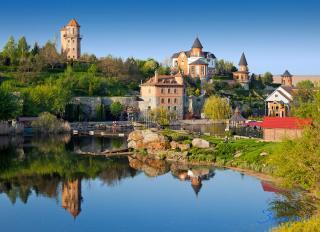 7 мальовничих парків України, які доводять, що осінь – це чудова пора!