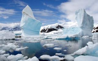 В Антарктиці почав танути найглибший льодовик у світі