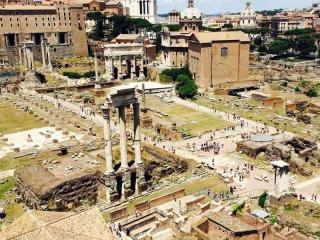 Вчені зробили шокуюче відкриття про побут давніх римлян