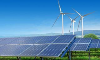 До 2050 року 70% енергії в Україні мають забезпечувати «зелені» електростанції — Міненерго