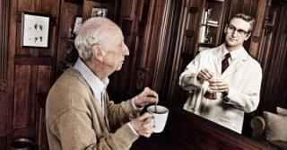 Ліки від старості або старість у радість