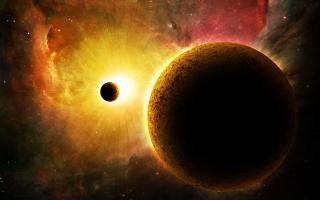 Знайдена найвіддаленіша планета від Сонця