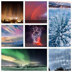 7 унікальних феноменів природи