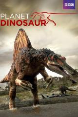 Планета динозаврів