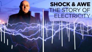 Жах та Благоговіння:  Історія Електрики